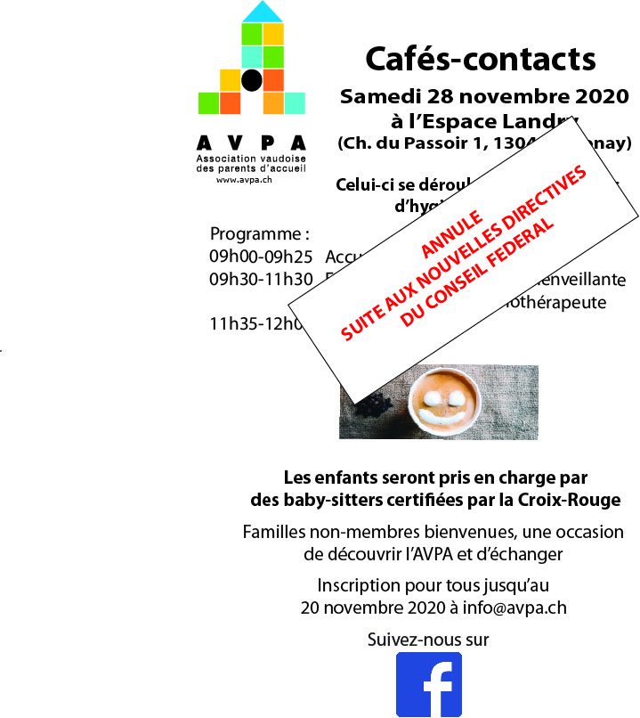 28112020 Cafs contacts ANNULE